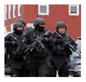 swat team crop