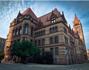 Cincy City Hall